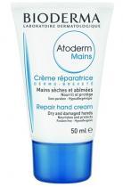 Bioderma Výživný krém na ruce Atoderm Mains 50 ml