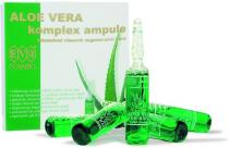 Eva Cosmetics Labs. Aloe vera ampule 5x10ml