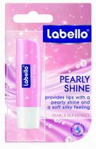 Beiersdorf Labello Balzám na rty Pearly & Shine 4,8 g