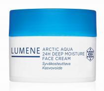 Lumene 24h hluboce hydratační krém pro normální a suchou pleť Arctic Aqua 50 ml