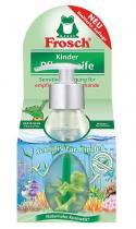 Melitta Frosch Tekuté mýdlo pro děti v dávkovači 300 ml