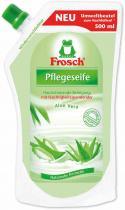 Melitta Frosch Tekuté mýdlo s aloe vera - náhradní náplň 500 ml