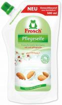 Melitta Frosch Tekuté mýdlo s mandlovým mlékem - náhradní náplň 500 ml
