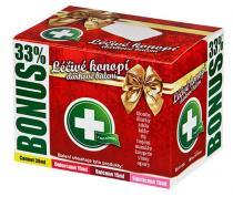 Annabis Dárkové balení Léčivé konopí 33% BONUS