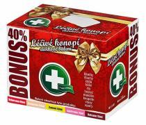 Annabis Dárkové balení Léčivé konopí 40% BONUS