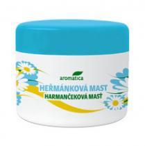 Aromatica CZ Heřmánková mast 50 ml
