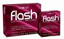 Laboratorios Diet Esthetic Ampulky proti vráskám Flash Lifting Retinol 5 x 2,5 ml