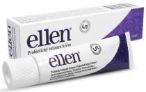 Ellen Ab Probiotický intimní krém 15 ml