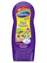 Bübchen Werk Kids Sprchový gel, šampon
