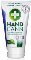 Annabis Konopný krém na ruce Handcann Q10 75 ml