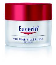 Beiersdorf Eucerin Remodelační denní krém pro suchou pleť Volume-Filler SPF 15 50 ml