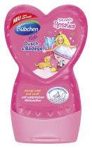 Bübchen Werk Kids sprchový a koupelový gel Růženka 230 ml