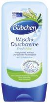 Bübchen Werk Fresh Aloe mycí a sprchový krém 300 ml