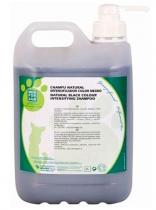 Menforsan Šampon zvýrazňující černou barvu pro psy 5000 ml