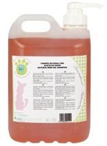 Menforsan Ochranný šampon s norkovým olejem pro psy 5000 ml
