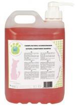 Menforsan Ošetřující šampon a kondicionér proti zacuchávání srsti pro psy 5000ml