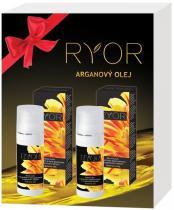 Ryor Dárková kazeta Arganový olej
