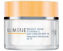 Lumene Denní krém Bright Now Vitamin C SPF 15 50 ml