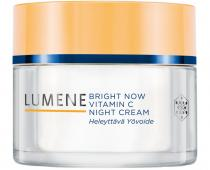 Lumene Noční krém Bright Now Vitamin C 50 ml
