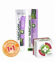 Annabis Varicann Q10 75 ml