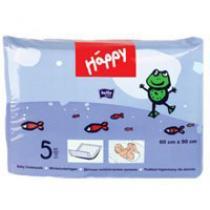 Bella Happy Baby Podložky hygienické 5 ks