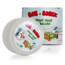 Aromatica CZ Dětský prsní balzám Bob a Bobek 30 ml