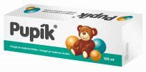 Herbacos-Bofarma HBF Dětský emulgel proti nadýmání Pupík 100 ml