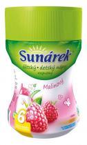 HERO Sunárek instantní nápoj malina dóza 200g