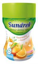 HERO Sunárek instantní nápoj pomeranč dóza 200g