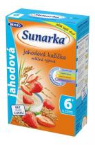 HERO Sunarka jahodová kašička mléčná 225 g