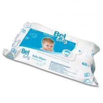 Hartmann-Rico Bel Vlhké utěrky Bel Baby 60 ks