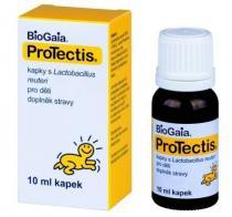 Bio Gaia ProTectis kapky s Lactobacillus reuteri pro děti 10 ml