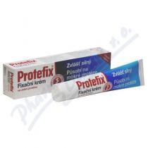 Queisser Pharma Protefix Fixační krém na zubní protézu 40ml