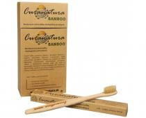 Curanatura Zdravý Bamboo - zelená volba 12 ks