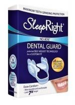Beconfident Zesílená zubní dlaha proti skřípání zubů