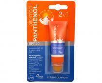 Altermed Panthenol 2v1 - zimní krém SPF 20 20 ml