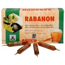Hedephar Phytoderma Bio Rabanon 20x10 ml