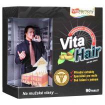 VitaHarmony VitaHair vlasový stimulátor pro muže tbl.90