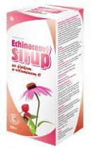 Herbacos-Bofarma HBF Echinaceový sirup se šípkem a vitamínem C 320 g