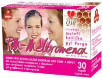Purus Meda PM Melbromenox pro ženy 30 kapslí