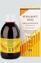 HM Harmonie Pupalkový olej 100 ml
