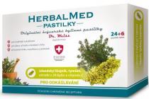 Simply You HerbalMed Dr. Weiss pro odkašlávání 24 pastilek