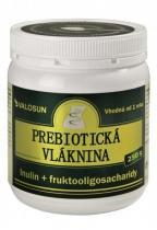 Valosun Prebiotická vláknina 250g