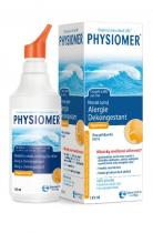 Goemar Physiomer Alergie a nosní dutiny 135 ml