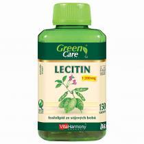 VitaHarmony Lecitin tob. 150 x 1200 mg