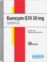 Generica Koenzym Q10 30 mg cps. 30