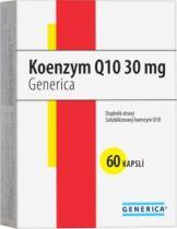 Generica Koenzym Q10 30 mg cps. 60