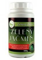 Benevit Zelený Život Zelený Ječmen sušená šťáva 200 g
