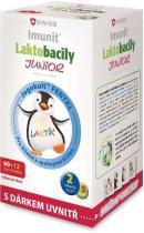 Simply You Laktobacily Imunit Junior tbl.60+12