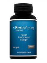 Advance Nutraceutics BrainActive 60 kapslí